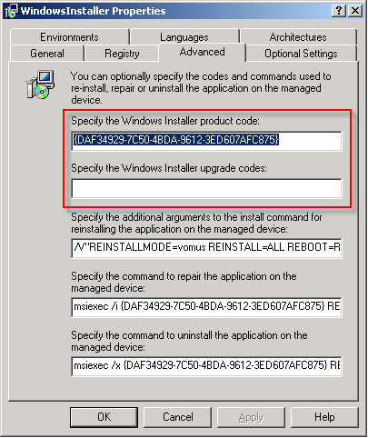 WindowsInstallerPackageAdvancedEDS86.jpg