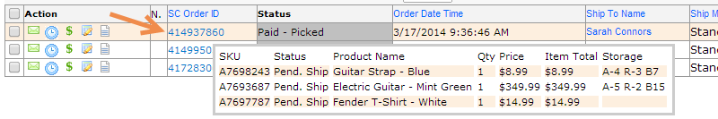 ecommerce_order_management_manage_orders_page_ordered_items_hover.png