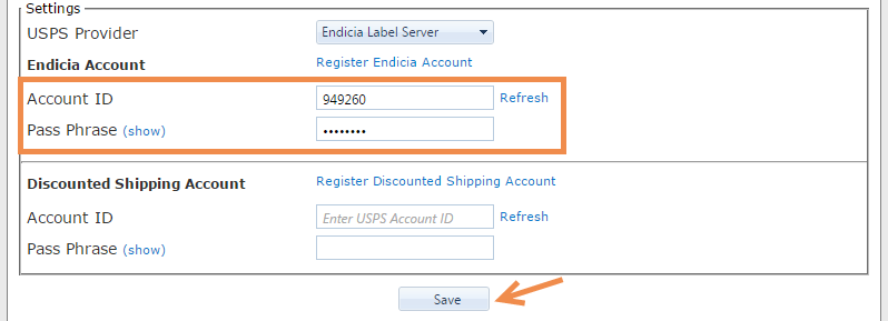 endicia_label_server_integration_existing_account_shipping_profile.png