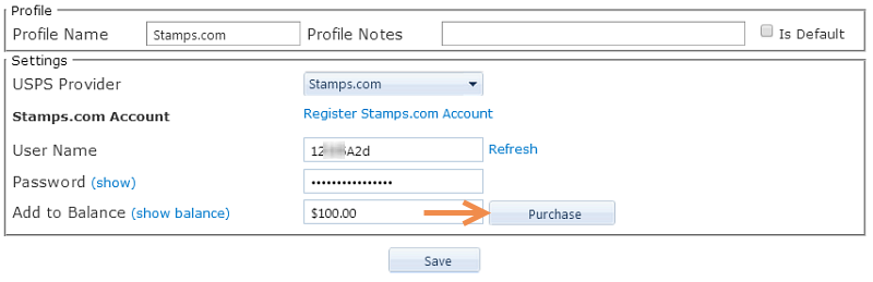 Connecting_To_Stamps.com_Adding_Balance_To_Account_Through_Solid_Commerce.png